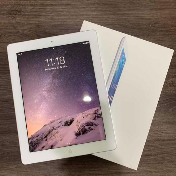 iPad 16gb 4ª Geração