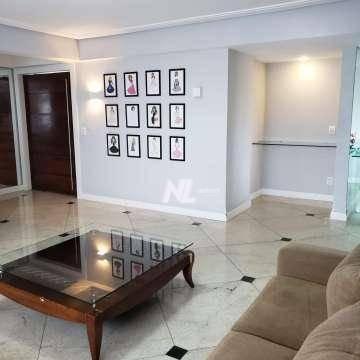 Apartamento À Venda Em Petrópolis Com 4 Suítes, 260m² Por R$ 550.000 - Petrópolis - Natal/rn - Ap0592