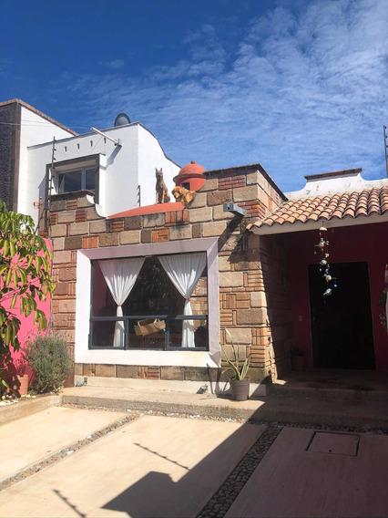 Bonita Casa En Tenancingo 2 Recamaras 1 Piso