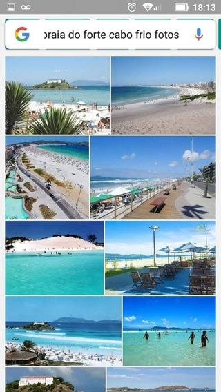 Casa P/ Temporada E Fins De Semana Praia Forte - Cabo Frio