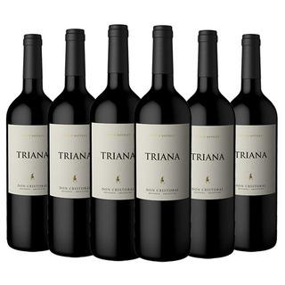 Triana - Envío Gratis Caja 6x750ml