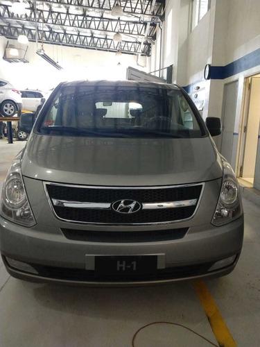 Hyundai H1 2.4 Premium 1 175cv 4at 2015