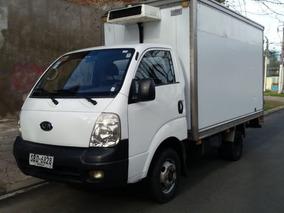 Kia Bongo K3000 Box Termico Desc Iva
