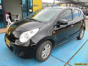 Suzuki Celerio 1000cc Mt Aa