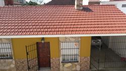 Alquilo ,chalet O Duplex -a 70m,del Mar . M.del Tuyu