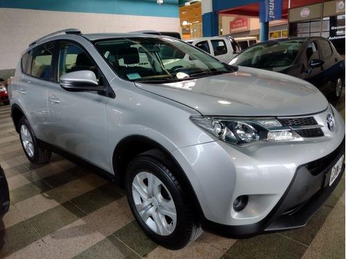 Imagen 1 de 6 de Toyota Rav4 2.0 4x2 Tx Cvt 2016