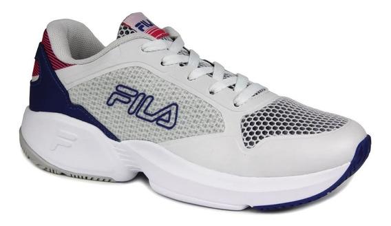 Tênis Fila Extra Jog - Original
