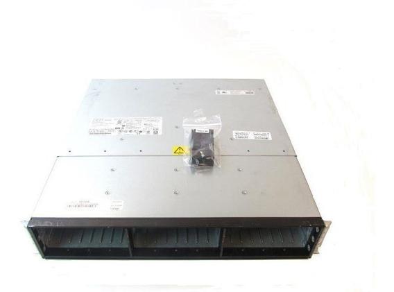Ibm System Storage Ds3500 1746-c4a - Para 24 Discos Sff