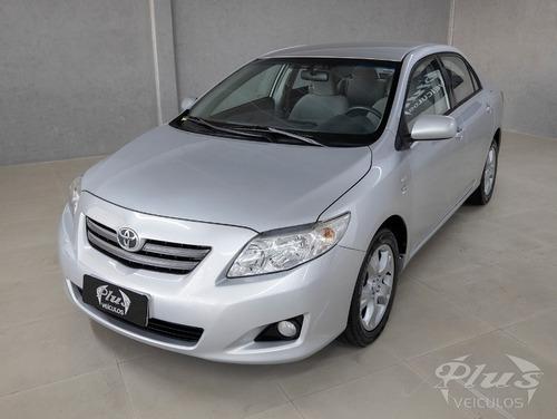 Toyota Corolla Gli Aut.