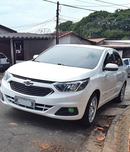 Chevrolet Sedan Cobalt 1.4 Lt Manual Multimidia Gps Completo