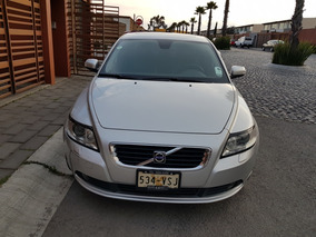 Volvo S40 2.5 T5 Inspirion Geartronic Turbo At 2008