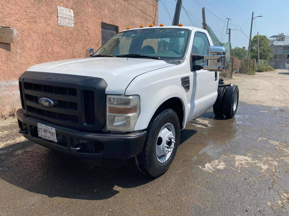 Ford F-350 Súper Duty
