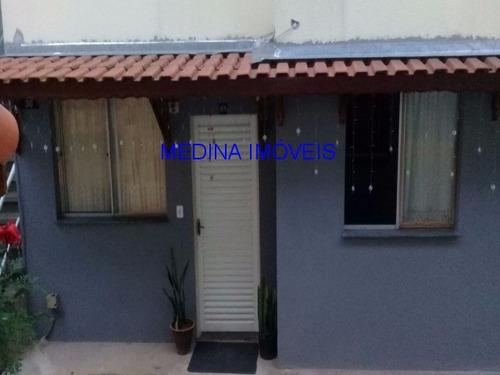 Imagem 1 de 30 de Apartamento Em Ferraz De Vasconcelos - Ap00156 - 32072112