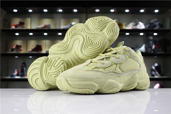 Tenis adidas Yezzy