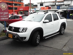 Renault Duster Oroch 2000cc