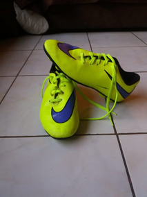 Zapatos Pupos Nike Usados