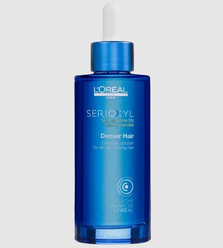 Imagem 1 de 1 de Tratamento Serioxyl Denserhair L'oréal Professionnel-90 Ml