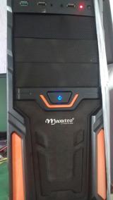 Computador Cpu Gamer Core2duo 6 Gigas Oferta Mesmo