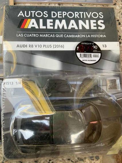 Autos Deportivos Alemanes N13