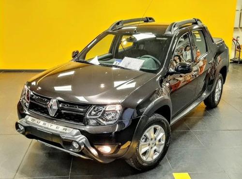 Renault Duster Oroch 1.6 Outsider Entrega Inmediata Permu Jl