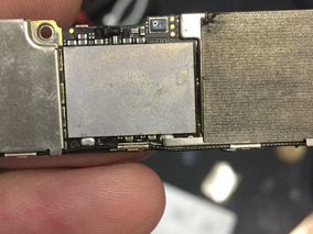 Conserto De Placas De Iphone 5s 6 6s 7 Etc