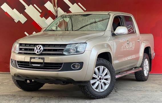 Volkswagen Amarok Highline 4x4 2014