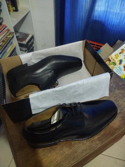 Zapatos Blengio Classic Hombre Número 42. Nuevos A Estrenar