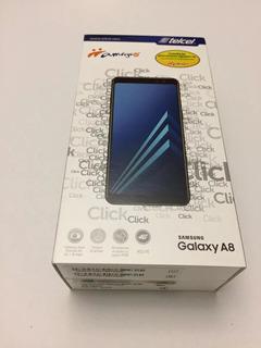 Samsung Galaxy A8 Violeta 32gb Nuevo Sin Abrir