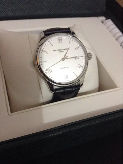 Relógio Frederique Constant Classic Automatic Nunca Usado