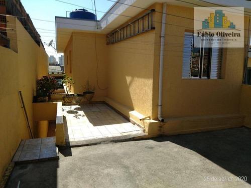 Sobrado Com 3 Dormitórios À Venda, 212 M² Por R$ 400.000,01 - Jardim Santa Cristina - Santo André/sp - So0463