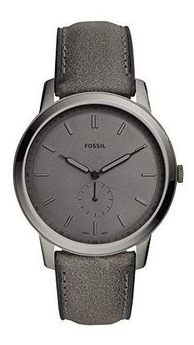 Reloj Fossil Fs5445 Hombre Nuevo Original Con Etiquetas