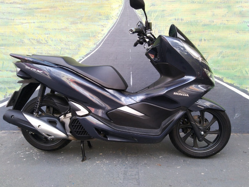 Honda Pcx Abs 2020