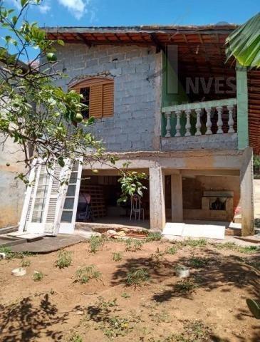 Cod 5370  -casa Com Excelente Localização. Casa Com Varanda  - 5370