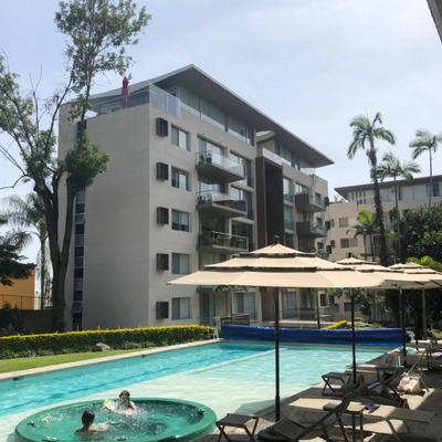 Penthouse Amueblado De Lujo 3 Recámaras 4.5 Baños