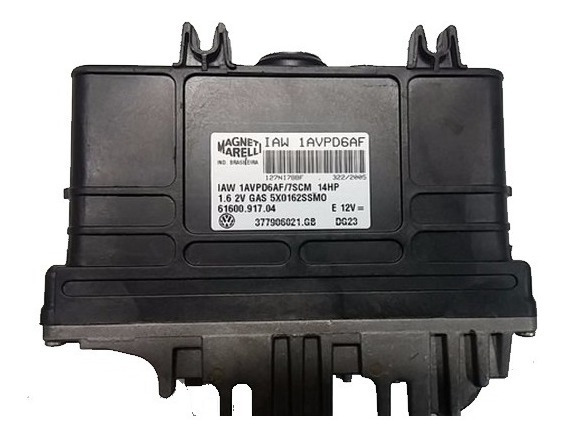 Archivo Immo Off Ecu Magneti Marelli 1avp Gol Power 1.6
