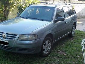 Volkswagen Gol Country 1.9 Diesel Full Mod 2007
