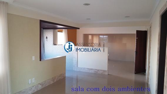 Edifício Sann Francisco - Venda De Apartamento Com 3 Suítes, No Barro Vermelho - Ap14169 - 34698797