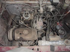 Suzuki Fronte 1985 En Desarme