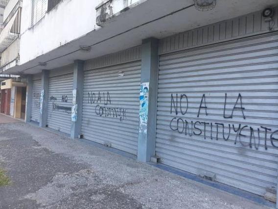 Locales En Alquiler En El Centro De Araure, Portuguesa Rahco