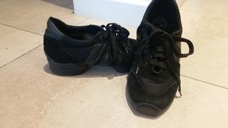Zapatillas De Danza Jazz