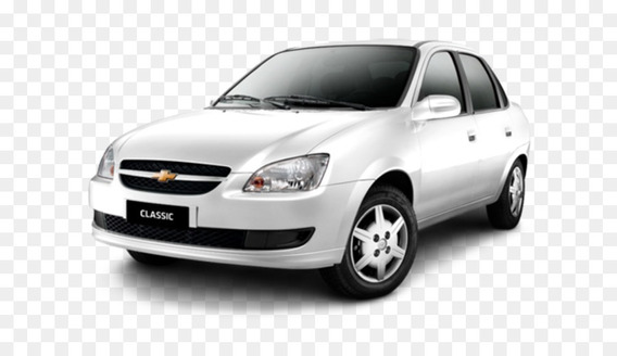 Chevrolet Classic 1.0 Ls Flex Power 4p 2015