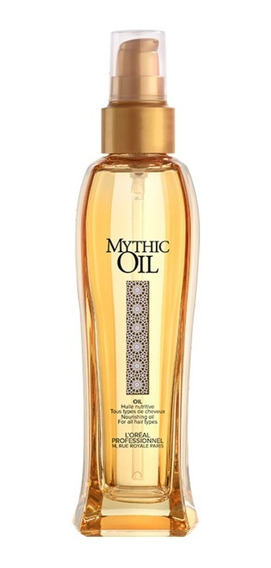 Sérum Mythic Oil Original Nutritivo L´oréal Professionnel