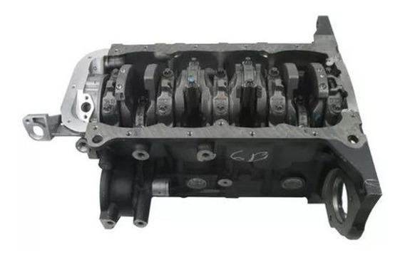 Motor Parcial 1.4 Flex Corsa Novo 2009 A 2012 Original Gm