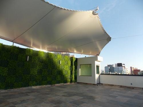 Penthouse 217m2 Nuevo Roof Privado Entrega Inmediata