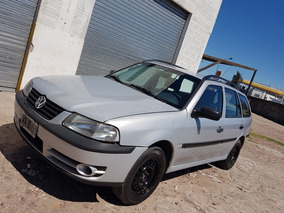 Volkswagen Gol Country Conforline
