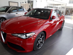 Alfa Romeo Giulia 2.0 Ti At