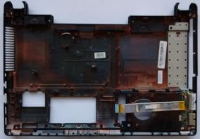 Asus K43e Base Inferior Carcaça