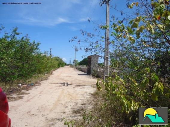 Terreno Para Venda Em Barra De São Miguel, Centro - Te-0012