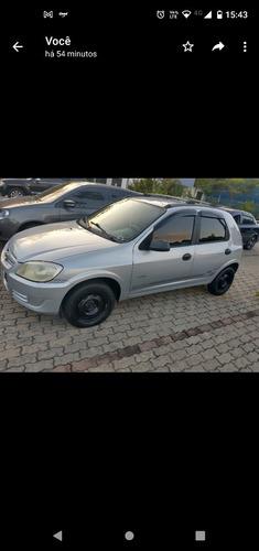 Chevrolet Celta 2009 1.0 Life Flex Power 5p 70 Hp