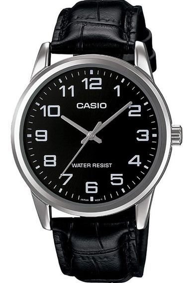 Relógio Casio Classic Standard Mtp-v001l-1budf